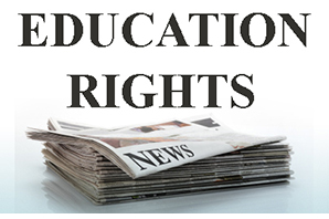education rights news